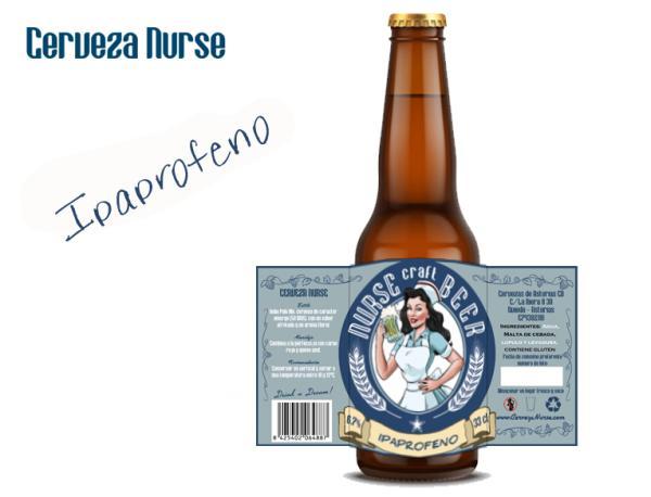 Nurse Ipaprofeno